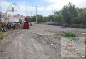Foto de terreno habitacional en renta en  , jardines guadalupe, guadalupe, nuevo león, 17809525 No. 01