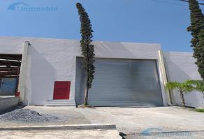 Foto de nave industrial en renta en  , jardines guadalupe, guadalupe, nuevo león, 21242938 No. 01