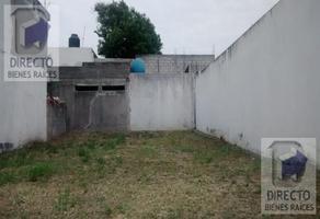 Foto de terreno habitacional en venta en  , jardines la pastora, guadalupe, nuevo león, 0 No. 01