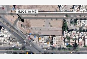 Foto de terreno habitacional en venta en  , jardines las etnias, torreón, coahuila de zaragoza, 0 No. 01