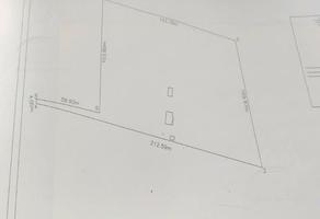 Foto de terreno habitacional en venta en  , jardines nueva lindavista, guadalupe, nuevo león, 11811691 No. 01