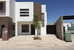 Foto de casa en venta en  , jardines reforma, torreón, coahuila de zaragoza, 0 No. 01