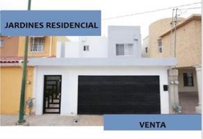 Foto de casa en venta en jardines residencial , jardines residencial, juárez, chihuahua, 0 No. 01