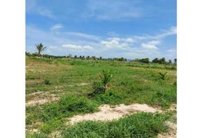 Foto de terreno habitacional en venta en  , jardines, santa cruz xoxocotlán, oaxaca, 0 No. 01