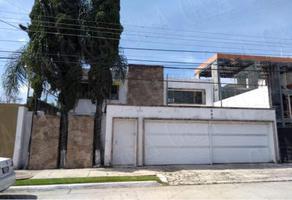 Foto de casa en venta en  , jardines vallarta, zapopan, jalisco, 19270064 No. 01