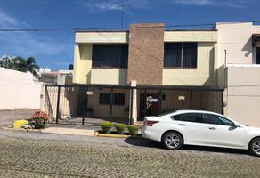 Foto de casa en venta en  , jardines vista hermosa, colima, colima, 11448847 No. 01