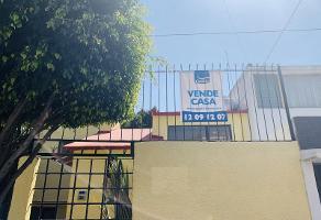 Foto de casa en venta en jaripeo 0, colina del sur, álvaro obregón, df / cdmx, 0 No. 01