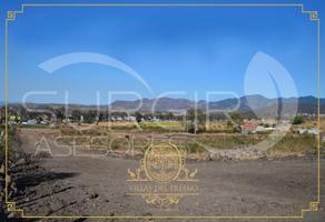 Foto de terreno habitacional en venta en  , jaripeo, charo, michoacán de ocampo, 0 No. 01