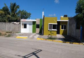 Foto de casa en venta en  , jaripillo, mazatlán, sinaloa, 19216120 No. 01