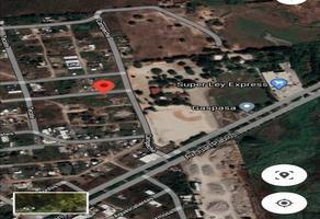 Foto de terreno habitacional en venta en  , jaripillo, mazatlán, sinaloa, 20070660 No. 01