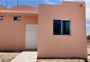 Foto de casa en venta en  , jaripillo, mazatlán, sinaloa, 0 No. 01