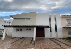 Foto de casa en venta en jarrones , residencial las plazas, aguascalientes, aguascalientes, 21545589 No. 01