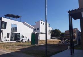 Foto de terreno habitacional en venta en jarrones , residencial las plazas, aguascalientes, aguascalientes, 21545593 No. 01