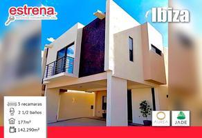 Foto de casa en venta en  , jarudo infonavit, juárez, chihuahua, 18617942 No. 01