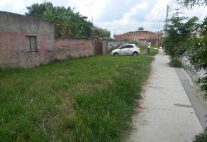 Foto de terreno habitacional en venta en jas?s gonzalez gallo , santa cruz del valle, tlajomulco de z??iga, jalisco, 5596375 No. 01