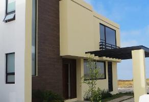 Foto de casa en venta en jatzi residencial , cumbres del cimatario, huimilpan, querétaro, 4336439 No. 01