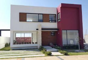 Foto de casa en venta en jatzi residencial , cumbres del cimatario, huimilpan, querétaro, 4336570 No. 01