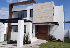 Foto de casa en venta en jatzi residencial , cumbres del cimatario, huimilpan, querétaro, 4337522 No. 01