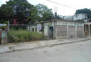 Foto de terreno habitacional en venta en jaumave 611, tamaulipas, tampico, tamaulipas, 8325918 No. 01