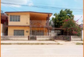 Foto de casa en venta en jaumave 654, hidalgo oriente, ciudad madero, tamaulipas, 12616647 No. 01