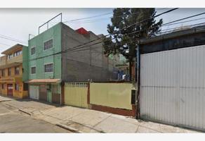Foto de casa en venta en javier espinoza 48, santa martha acatitla, iztapalapa, df / cdmx, 16406216 No. 01
