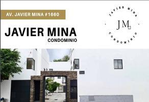 Foto de casa en venta en javier mina 1666, antigua penal de oblatos, guadalajara, jalisco, 17616962 No. 01