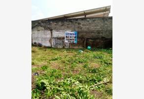 Foto de terreno comercial en renta en javier mina 44, reforma, centro, tabasco, 0 No. 01