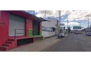 Foto de edificio en venta en  , javier rojo gómez, pachuca de soto, hidalgo, 18846177 No. 01