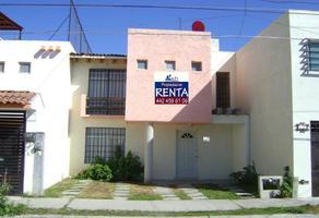 Foto de casa en renta en javier solis 711, la joya, querétaro, querétaro, 0 No. 01