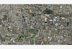 Foto de terreno habitacional en venta en javier valdivia 134, las juntas, san pedro tlaquepaque, jalisco, 12402386 No. 01