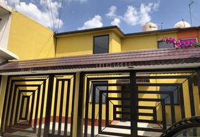 Foto de casa en renta en javiro 7, rinconada de aragón, ecatepec de morelos, méxico, 0 No. 01