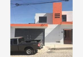 Foto de casa en venta en jazmin 18, el pedregal, san juan del río, querétaro, 19079018 No. 01