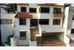 Foto de casa en venta en jazmín 252, colorines 4to sector, san pedro garza garcía, nuevo león, 0 No. 01