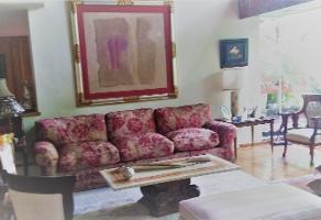 Foto de casa en condominio en venta en jazmín 50, tetelpan, álvaro obregón, df / cdmx, 10691960 No. 01