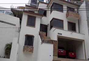 Foto de casa en venta en jazmin , colorines 3er sector, san pedro garza garcía, nuevo león, 14228327 No. 01