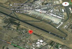 Foto de terreno habitacional en venta en jazmin , el zapote del valle, tlajomulco de zúñiga, jalisco, 0 No. 01