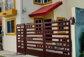 Foto de casa en venta en jazmin , jardines de champayan 1, tampico, tamaulipas, 14958613 No. 01