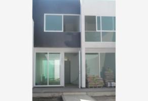 Foto de casa en venta en jazmin , lázaro cárdenas, cuautla, morelos, 9096004 No. 01