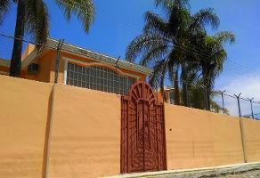 Foto de casa en venta en jazmin , los sauces, tlajomulco de zúñiga, jalisco, 14274098 No. 01