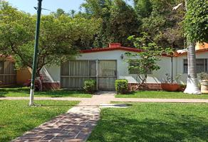Foto de casa en venta en jazmin , pedregal de las fuentes, jiutepec, morelos, 20167405 No. 01