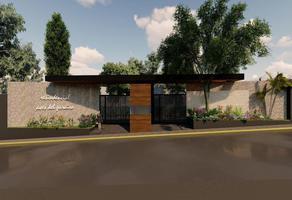 Foto de terreno habitacional en venta en jazmin , rancho cortes, cuernavaca, morelos, 14451053 No. 01