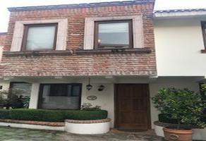 Foto de casa en venta en jazmin , tetelpan, álvaro obregón, df / cdmx, 0 No. 01
