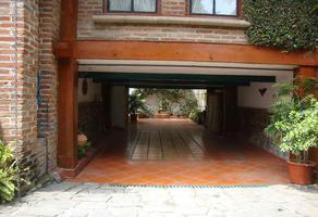 Foto de casa en condominio en renta en jazmín , tlacopac, álvaro obregón, df / cdmx, 5782999 No. 01