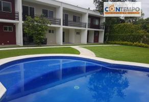 Foto de casa en venta en  , jazmín yautepec i y ii, yautepec, morelos, 11735177 No. 01