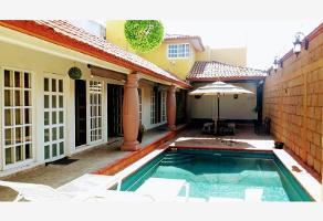 Foto de casa en venta en jazmines 10, vista alegre, tlaquiltenango, morelos, 0 No. 01