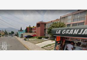 Foto de departamento en venta en jazmines 20, jardines de la cañada, tultitlán, méxico, 15526534 No. 01