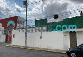 Foto de terreno comercial en renta en jazmines , bugambilias, puebla, puebla, 14992924 No. 01