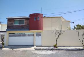 Foto de casa en venta en jazmn 1, adolfo ruiz cortines ipe, veracruz, veracruz de ignacio de la llave, 19401974 No. 01