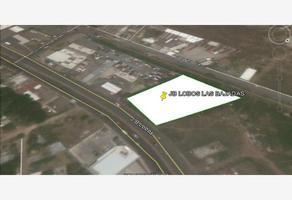 Foto de terreno comercial en renta en jb lobos 000, las bajadas, veracruz, veracruz de ignacio de la llave, 0 No. 01