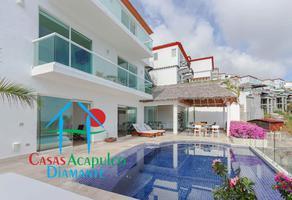 Foto de casa en venta en jean cousteau 32, brisas del marqués, acapulco de juárez, guerrero, 13056306 No. 01